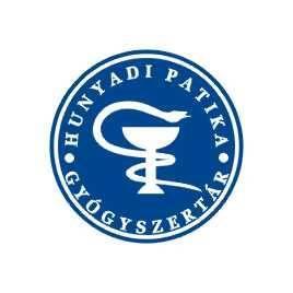 Hunyadi Patika gyógyszertár