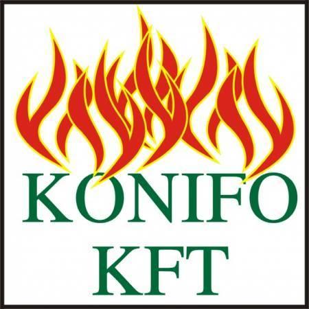 Konifo Kft. tűzvédelem, munkavédelem