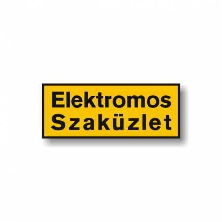 BESZ Építő Kft. Elektromos Szaküzlet, villanyszerelési szaküzlet